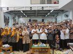 Usung Kampanye Gembira, PKS Targetkan 13 Kursi di DPRD Kota Bandung