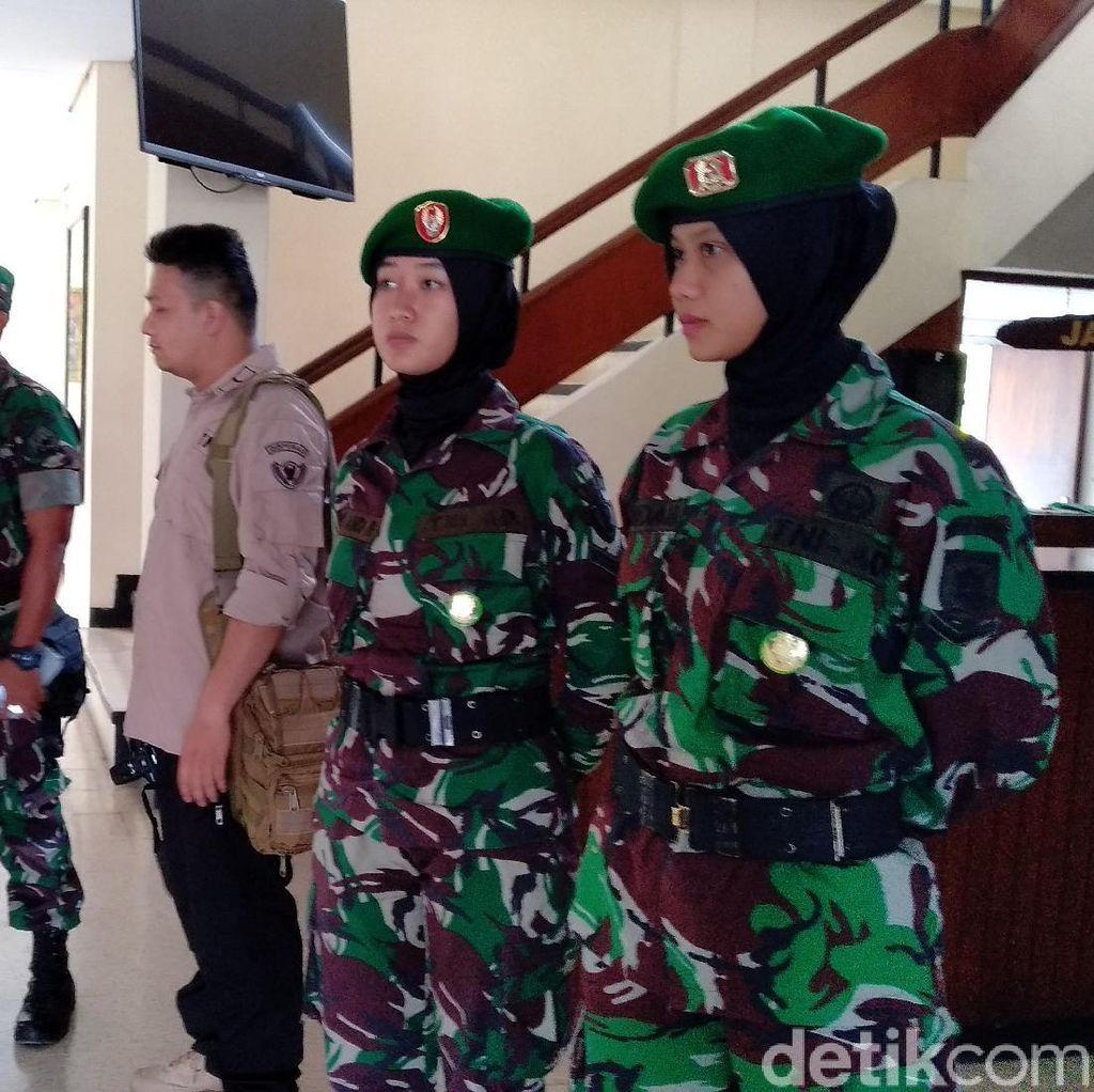 Duo Kowad Masuk di Polteknik TNI AD, Bagaimana Ceritanya?