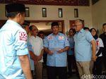 SBY Baru Kampanyekan Prabowo Mulai Maret, Ini Respons Ketua BPN