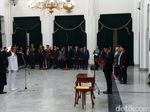 Ridwan Kamil Lantik Kepala BPBD Jabar Jadi Pj Bupati Cirebon