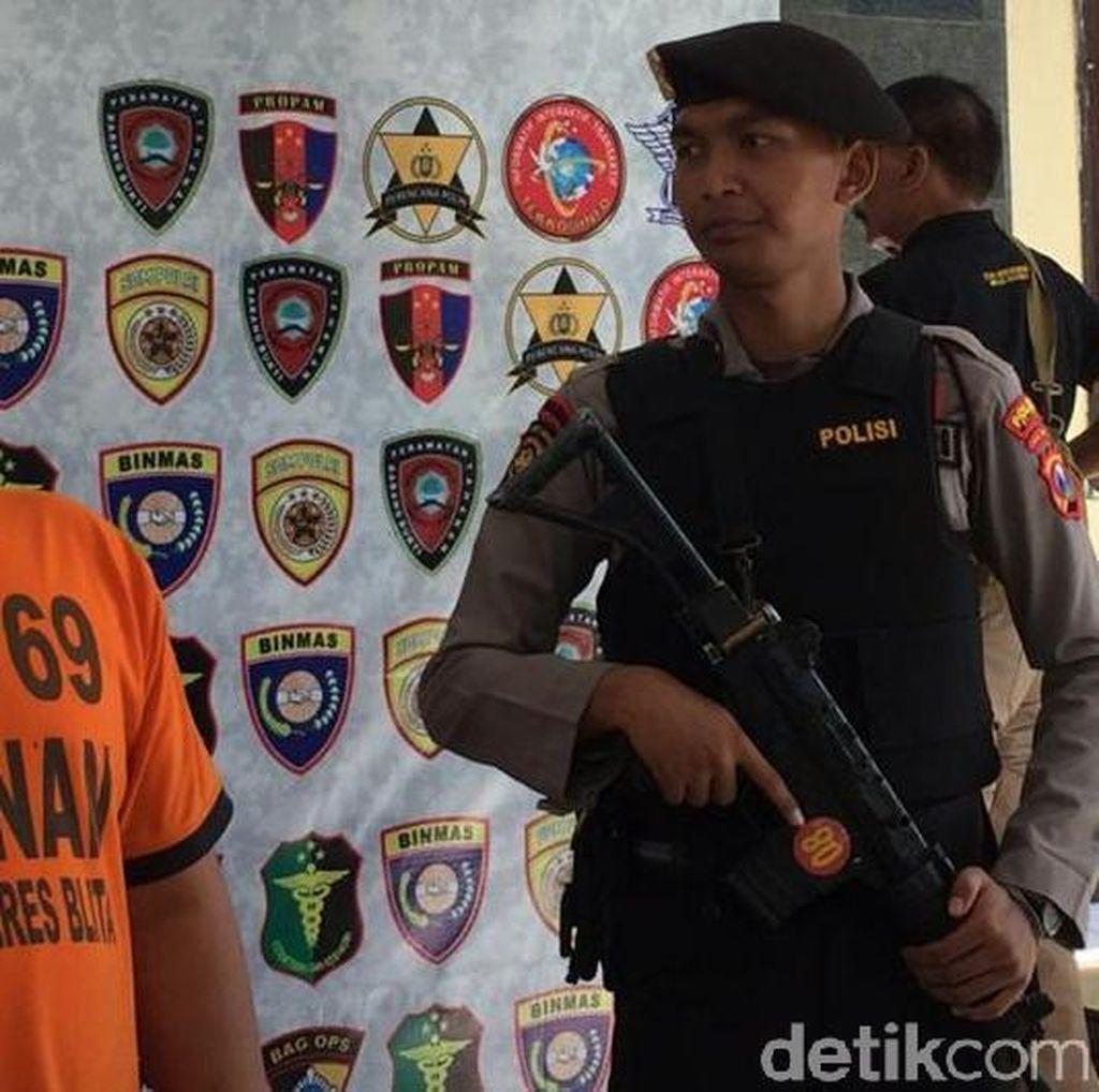 Mantan Guru BK di Ngawi Terciduk karena Penipuan Rekrutmen PT KAI