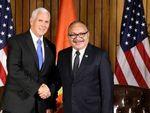 Australia dan AS Akan Bangun Pangkalan AL Bersama di Pulau Manus