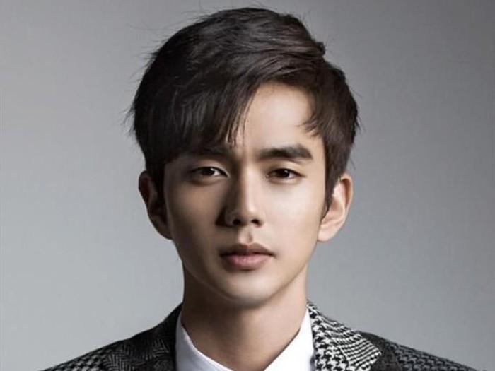 aktor asal Korea Selatan Yoo Seung Ho