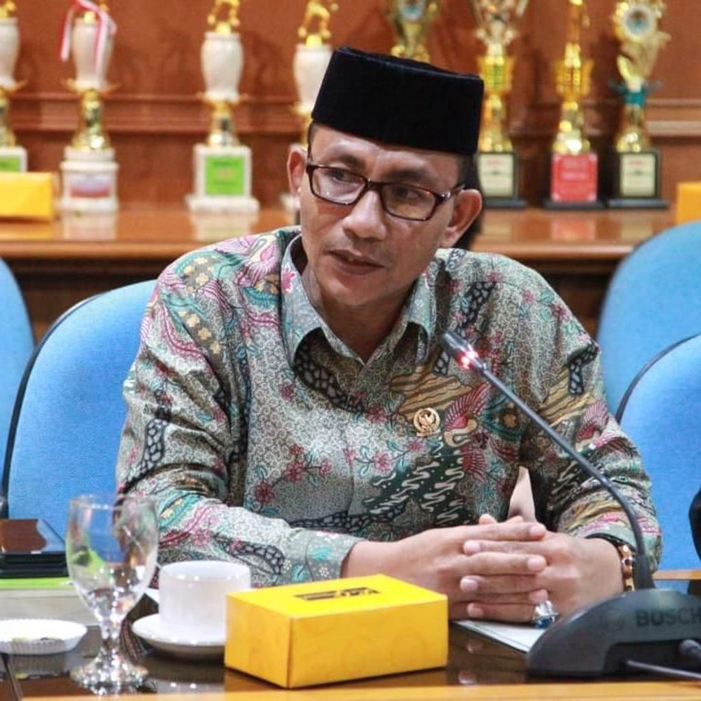Senator Aceh Desak Grace Natalie Minta Maaf Soal Perda Syariah