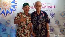 Momen Amien Bagi Duit ke Staf Muhammadiyah, Buya Syafii Ikut Antre