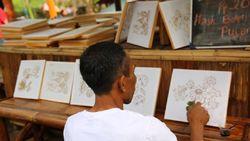Sinergi GenPI dan Swasta Tingkatkan Wisatawan ke Pasar Karetan