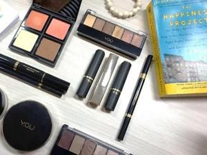 Review Makeup Y.O.U yang Long Lasting Tanpa Perlu Retouch