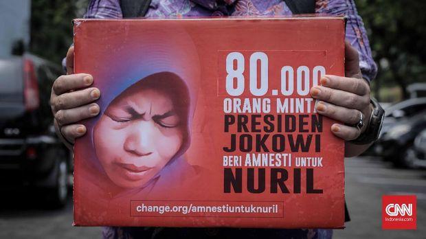 Kasus Baiq Nuril, Sang Kepala Sekolah Tolak Tampil ke Publik