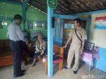 Petani di Ngawi Tewas Setelah Dibacok Kerabat Sendiri