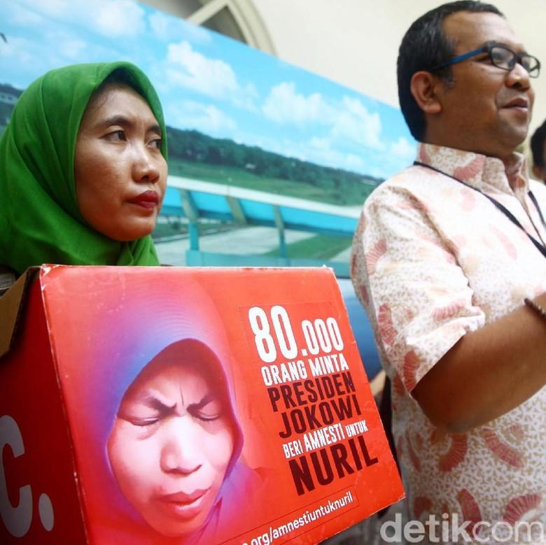 PKBH UMY: Penanganan Kasus Baiq Nuril Tak Berperspektif Gender
