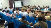 Kemendag, BI, dan Kepala Daerah se-Maluku Kumpul Bahas Inflasi