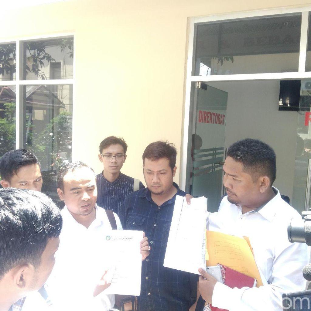 Laporkan Kepsek dengan Pasal Cabul, Nuril Dibantu 15 Advokat