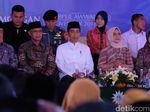 Jokowi: Iriana Dulu Kuliah di Muhammadiyah, Semester 6 Saya Ajak Kawin