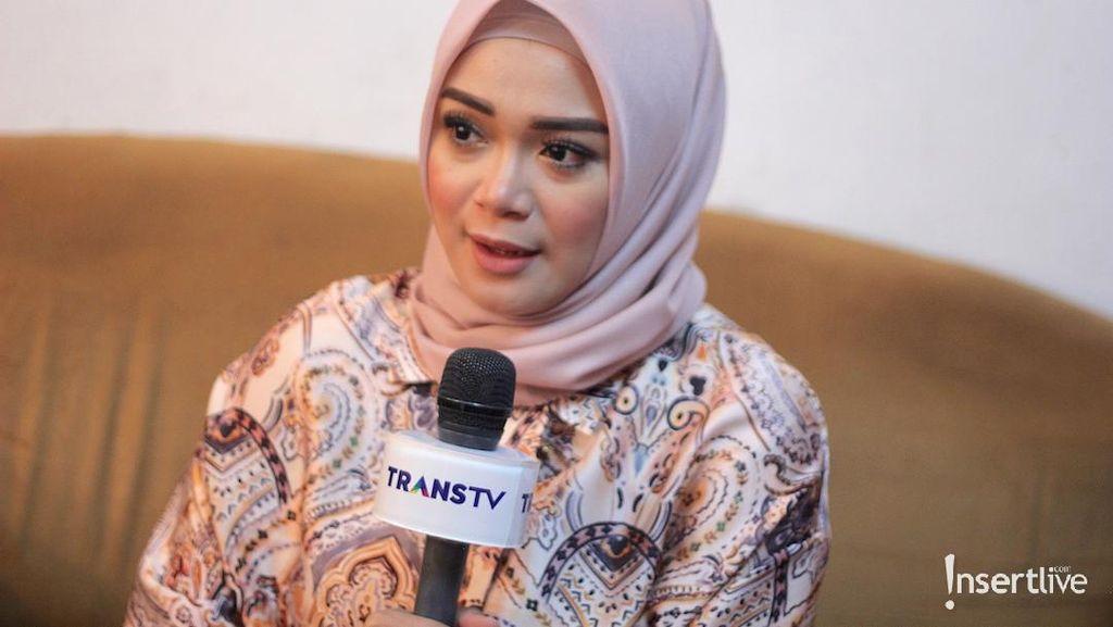 Menegangkan, Sheza Idris Sempat Salah Ngeden Saat Melahirkan
