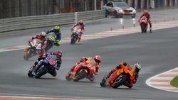 Momen-Momen Terbaik MotoGP 2018