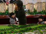 50 Juta Rumah Kosong di China, Mimpi Buruk Ekonomi Kedua Terbesar Dunia?