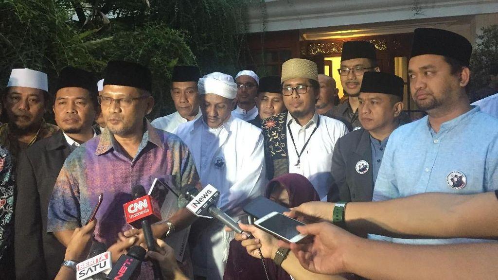 Forum Silaturahmi Alumni Mesir Deklarasi Dukungan ke Prabowo-Sandi