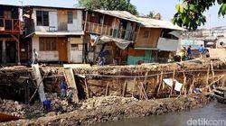 Tanah Amblas di Pademangan, Turab Ditargetkan Rampung Desember