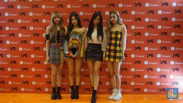 Diduga Penggelapan, YG Entertainment Hadapi Investigasi Pajak