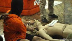 Polisi Gelar Rekonstruksi Pembunuhan Sekeluarga di Bekasi Hari Ini