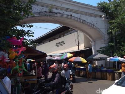 Jika Mbak Titiek Belanja Rp 50 Ribu di Cirebon, Dapat Oleh-oleh Ini