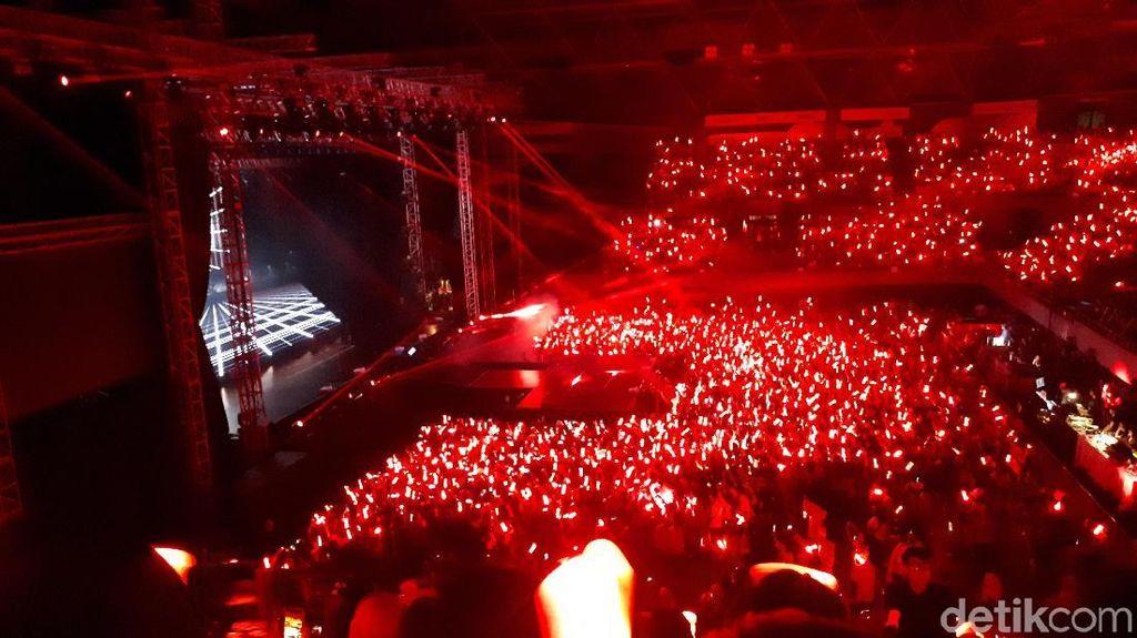 iKON 2018 Continue Tour in Jakarta: Konser yang Bikin Nagih