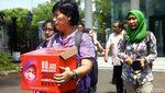 Ibu Nuril Terancam Dibui, Koalisi Minta Jokowi Beri Amnesti