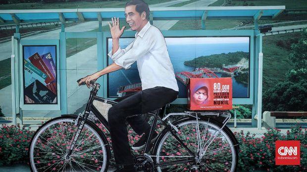 PK Disebut Sebagai Jalan Terbaik Untuk Membebaskan Baiq Nuril