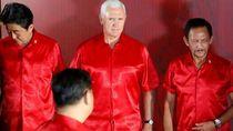 AS-China Gagal Sepakat, Pertama Kali KTT APEC Ditutup Tanpa Deklarasi