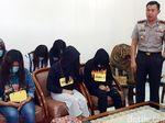 Sukabumi Asyik, Bisnis Prostitusi Online yang Dibongkar Polisi