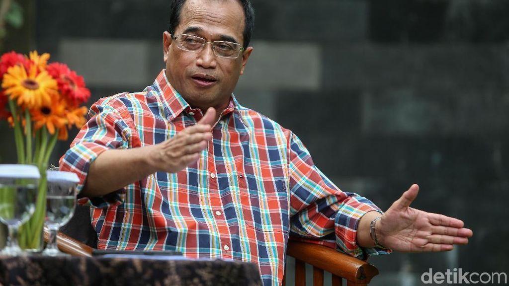 Tonton Sekarang! Blak-blakan Menhub Budi Karya, Lion Air Tak Disanksi?
