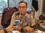 Perusak Pos Lantas Lamongan Serang Polisi Pakai Katapel Kelereng