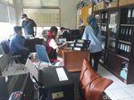 Geledah Kantor PDAM Karawang, Kejati Jabar Sita Dokumen
