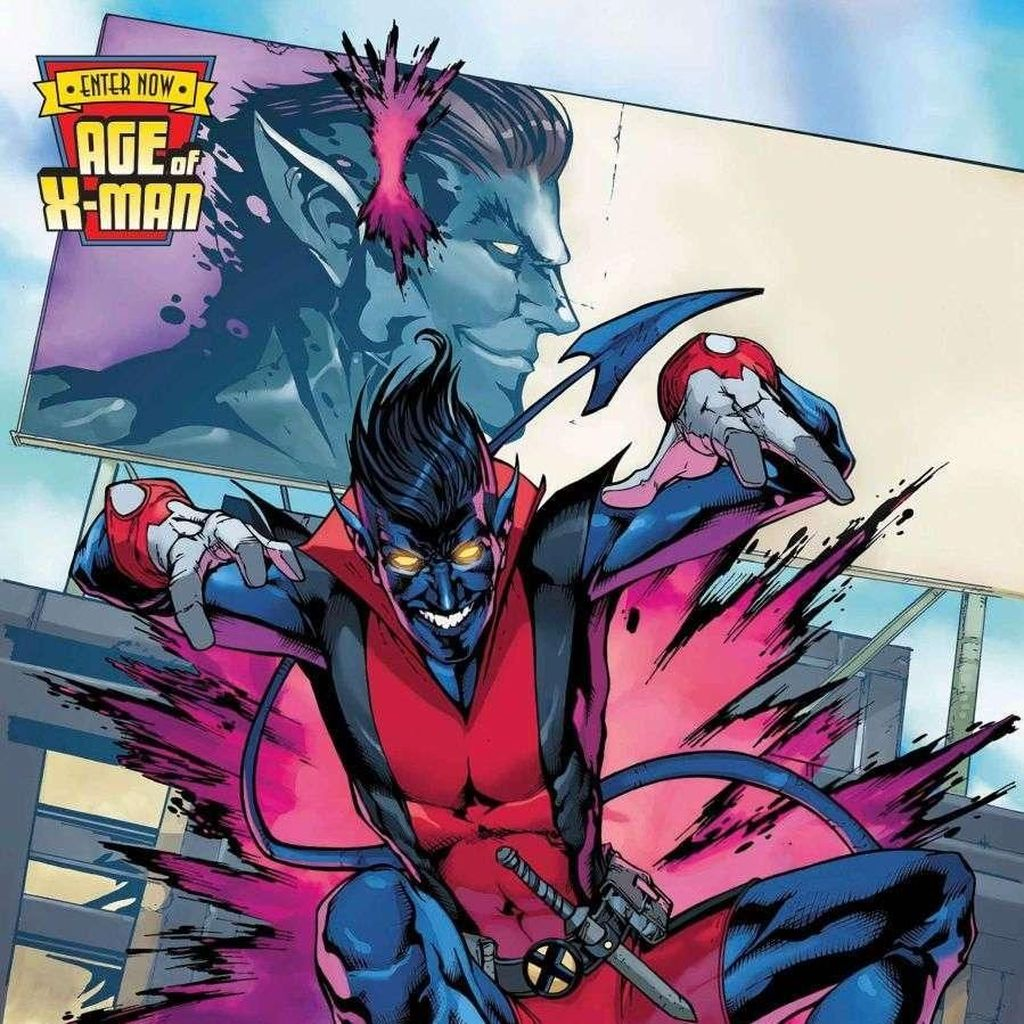 5 Komik Marvel yang Terbit di 2019