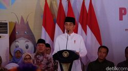 Jokowi Puji Jebolan Pelajar Muhammadiyah: Busyro hingga Anis Matta