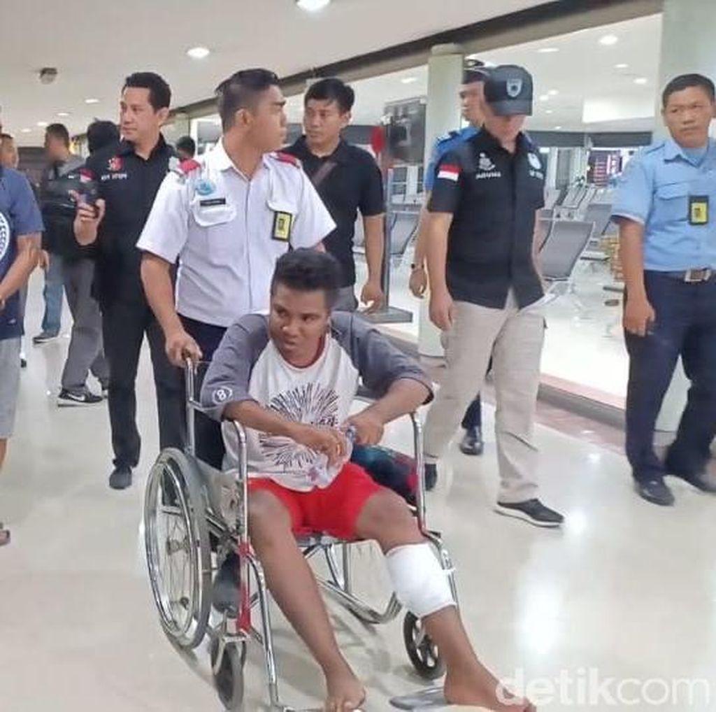 Dua Pelaku Pengeroyokan di Diskotek Bandara Ditangkap di Babel