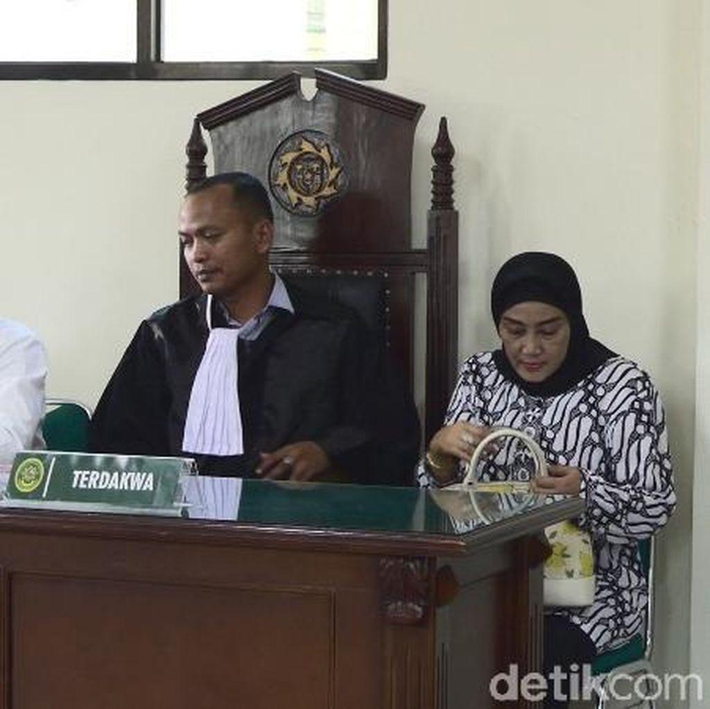 Didakwa Politik Uang, 2 Caleg Golkar Dibebaskan PN Ungaran