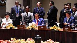 Di KTT APEC, Jokowi Beberkan Jurus RI Atasi Ketimpangan Ekonomi