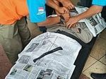 Diduga Sakit, Calon Penumpang Ditemukan Meninggal di Terminal Purabaya