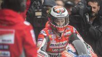 Ducati Menyesal Pernah Lepas Jorge Lorenzo?