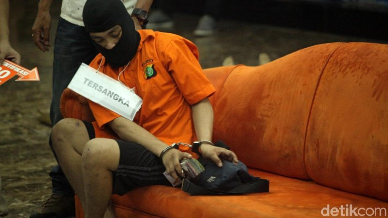 Polisi Limpahkan Berkas Pembunuhan Sekeluarga di Bekasi ke Kejaksaan