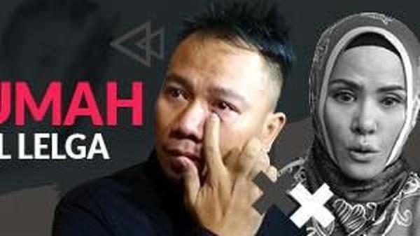 Saksi Tak Hadir, Sidang Cerai Vicky Prasetyo-Angel Lelga Ditunda Lagi