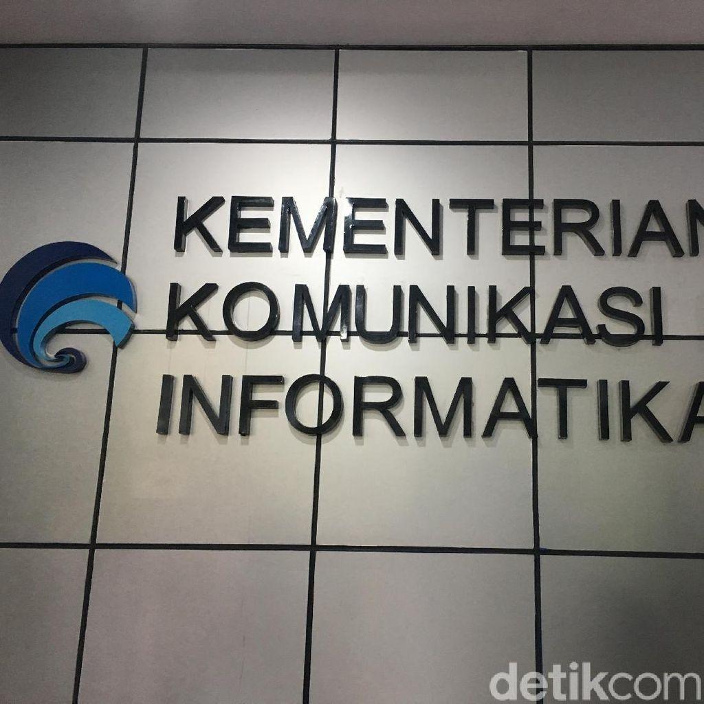 Gugatan First Media ke Kominfo Berakhir di Proposal Damai