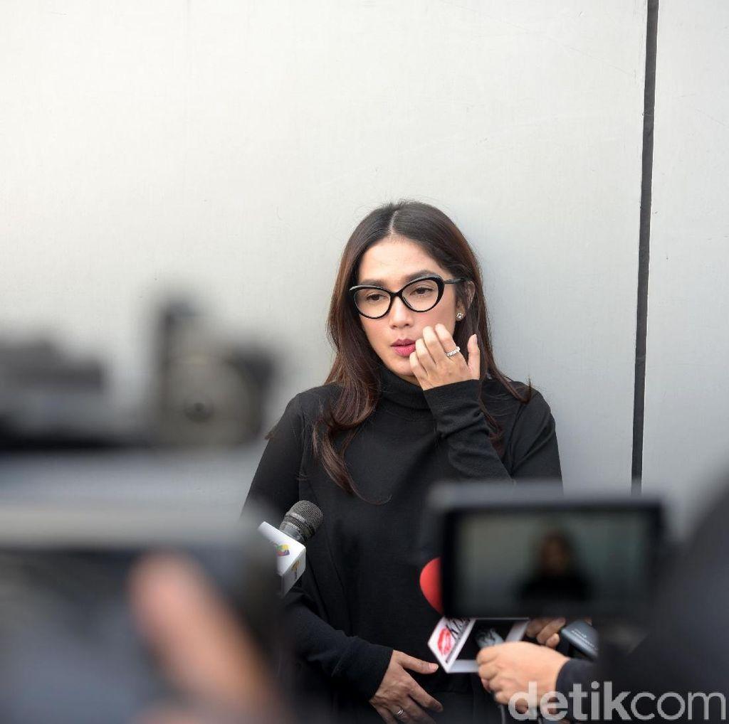 Aurel Hermansyah Ikut Bicara soal Bullying, Ini Kata Ussy Sulistiawaty