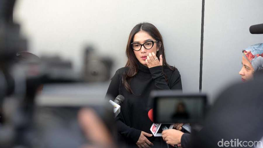 Vicky Prasetyo, Halsey hingga Penampilan BLACKPINK