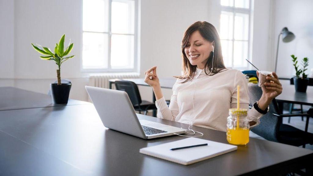 Tips Agar Nggak Kagok di Hari Pertama Kerja Setelah Mudik Lebaran