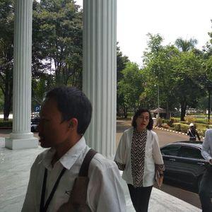 Sri Mulyani Cs Rapat Dua Jam di Kantor JK, Ini Hasilnya