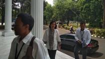 JK Panggil Sri Mulyani Cs ke Kantor Wapres