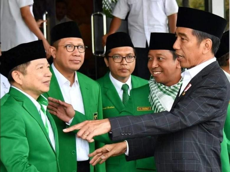 Rommy: Dukungan Humphrey ke Prabowo Hanya Dagelan Politik