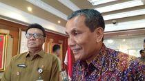 KPK-BPS Survei Integritas Pemda, Mendagri Bicara Suap di Bekasi